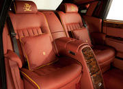 "2011 Rolls-Royce Phantom ""Year of the Dragon"" Bespoke Collection - image 431527"