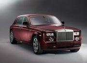 "Rolls-Royce Phantom ""Year of the Dragon"" Bespoke Collection"