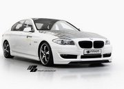 BMW 5-Series by Prior Design