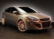Ford Focus ATK by Galpin Auto Sports