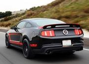 2012 Ford Mustang Boss 302 HPE700 by Hennessey - image 430038