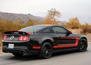 2012 Ford Mustang Boss 302 HPE700 by Hennessey - image 430039
