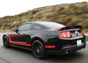2012 Ford Mustang Boss 302 HPE700 by Hennessey - image 430033