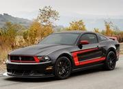 2012 Ford Mustang Boss 302 HPE700 by Hennessey - image 430037