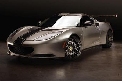 2012 Lotus Evora R2R by Galpin Auto Sports