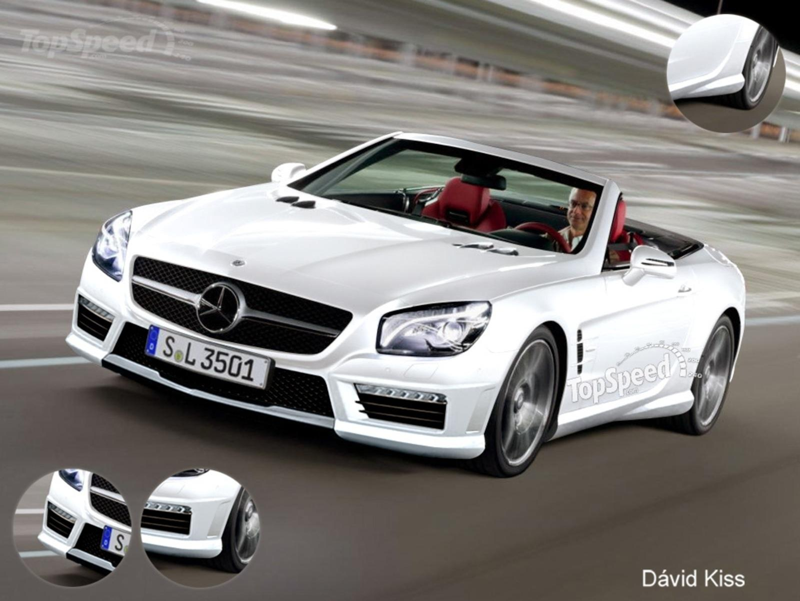 2012 mercedes benz sl amg review top speed. Black Bedroom Furniture Sets. Home Design Ideas