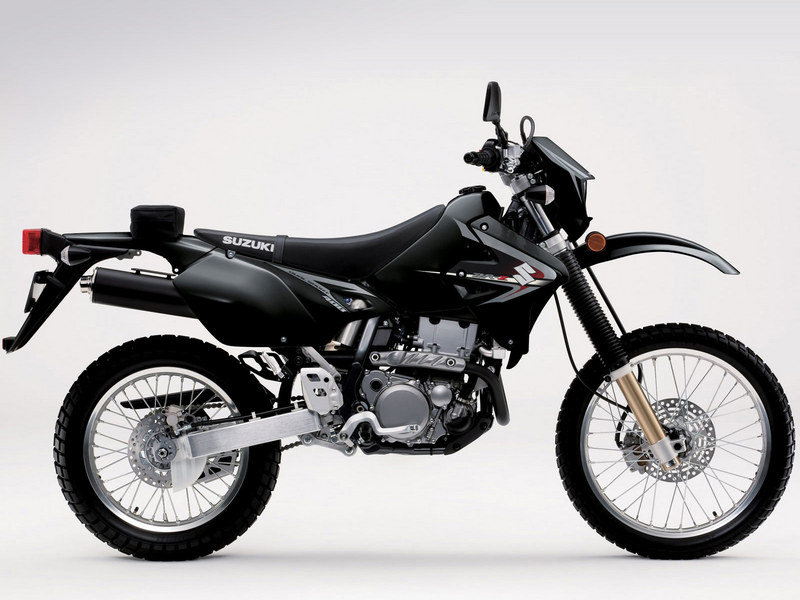 2012 Suzuki DR-Z400S High Resolution Exterior Wallpaper quality - image 431890