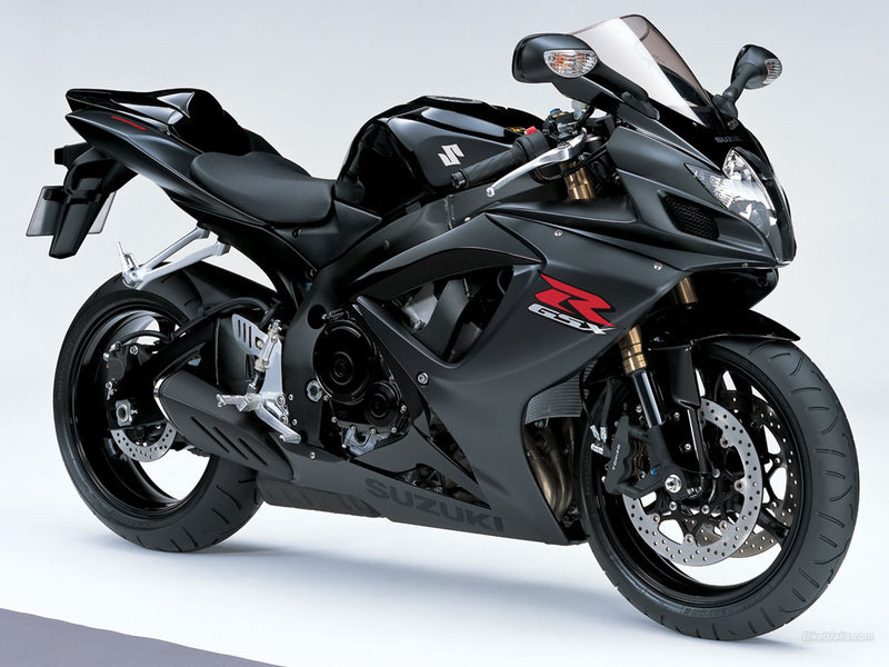 2012 Suzuki GSX R600 Wallpapers Pictures   Futuristic Car Design