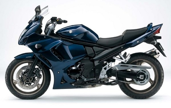 2012 Suzuki Gsx1250fa Motorcycle Review Top Speed