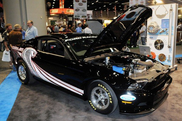 2013 ford mustang cobra jet car review top speed for Jet cars review