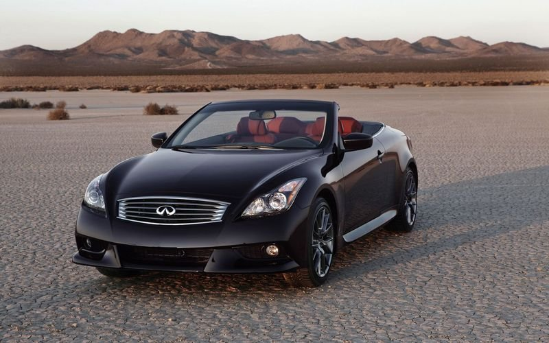 Infiniti G Reviews Specs Prices Photos And Videos Top Speed