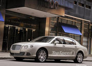 2014 Bentley Flying Spur - image 431723