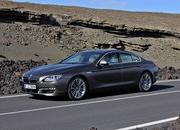 2013 BMW 6-Series Gran Coupe - image 429787