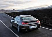 2013 BMW 6-Series Gran Coupe - image 429805