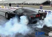 Chevrolet Corvette ZR1 by Late Model Racecraft