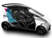 Does the Lotus World Car Concept preview their City Car? - image 431302