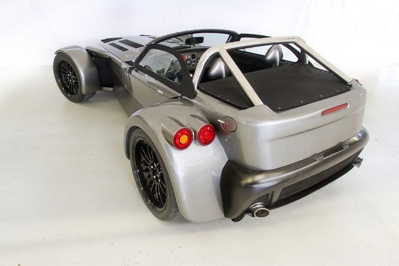 2012 Donkervoort D8 GTO High Resolution Exterior - image 430779