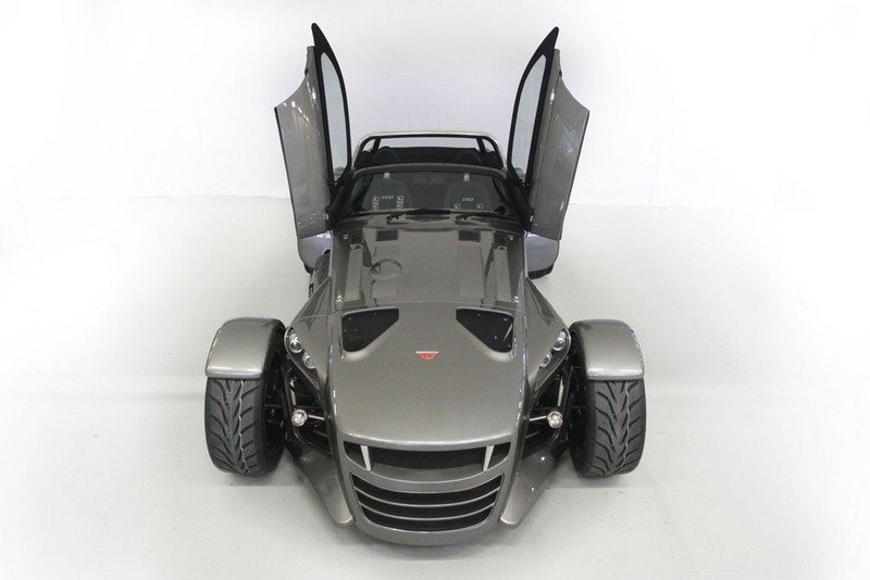 2012 Donkervoort D8 GTO High Resolution Exterior - image 430782