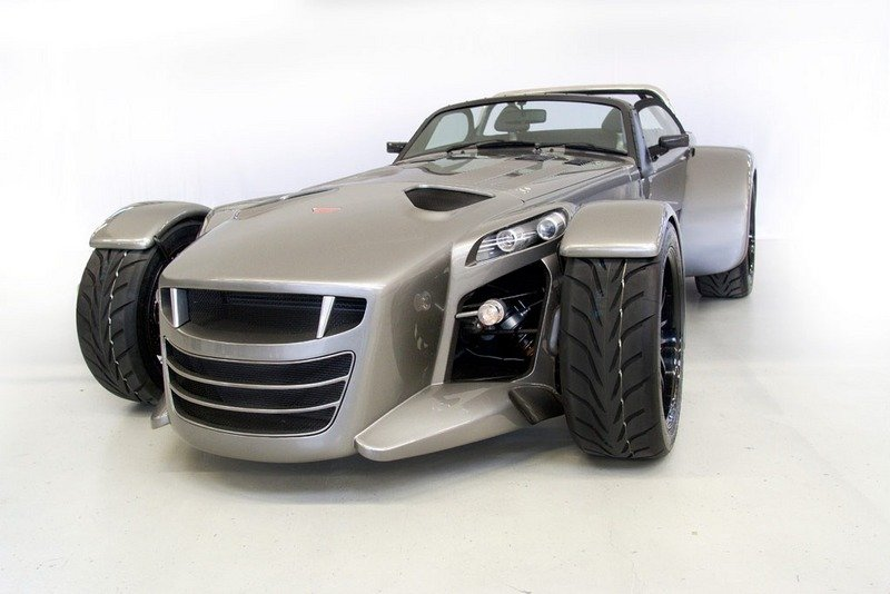 2012 Donkervoort D8 GTO High Resolution Exterior - image 430777