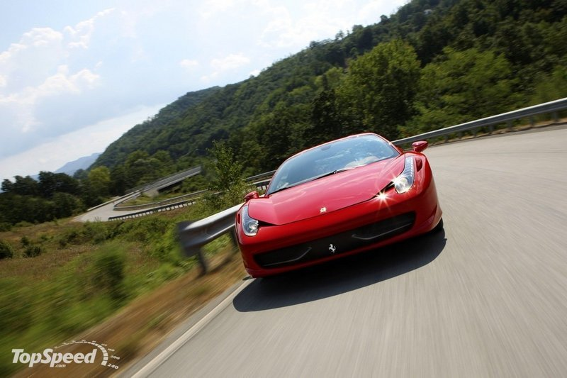 "Ferrari offsets limited sales with ""Tailor Made"" personalization program"