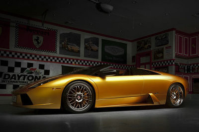 2006 Lamborghini Murcielago Roadster by Need4Speed Motorsports