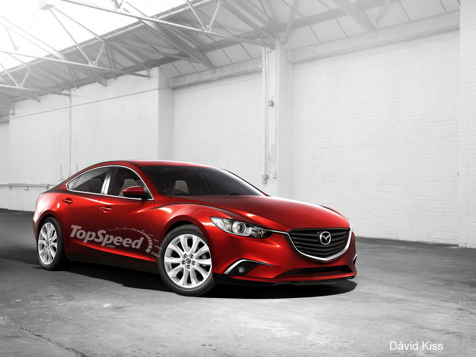 2016 mazda6 coupe picture top speed. Black Bedroom Furniture Sets. Home Design Ideas