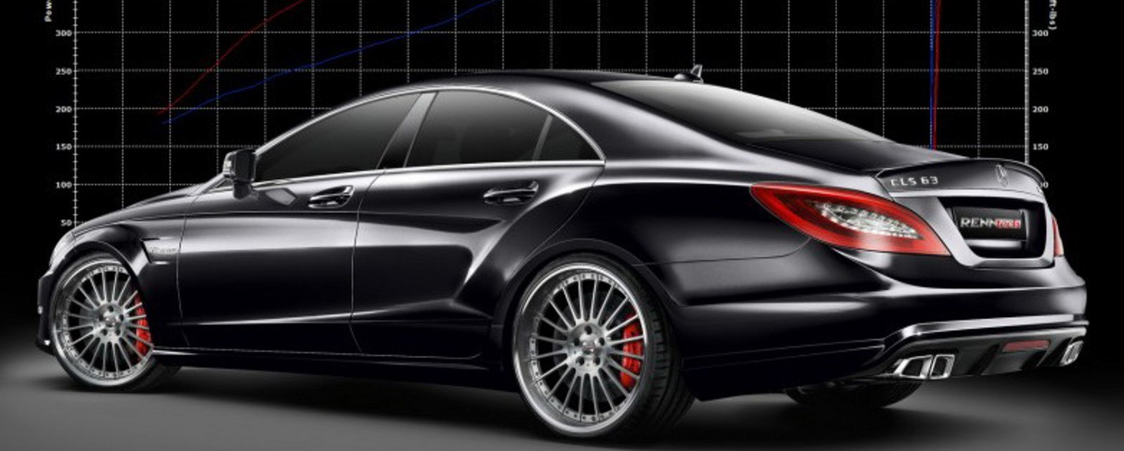 2012 mercedes cls 63 amg by renntech review top speed. Black Bedroom Furniture Sets. Home Design Ideas