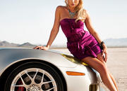 Photo Shoot: The Ferrari F430 has a thing for Blondes - image 429610