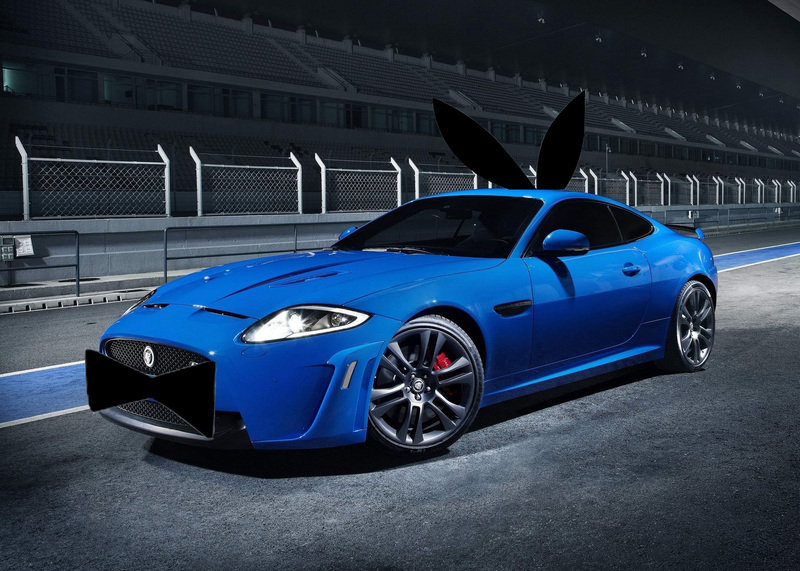 Playboy's Cars of the Year 2012
