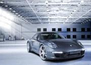 2012 Porsche 911 Individualization Package by TechArt - image 430140
