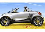 2012 Smart For-Us Concept - image 429194
