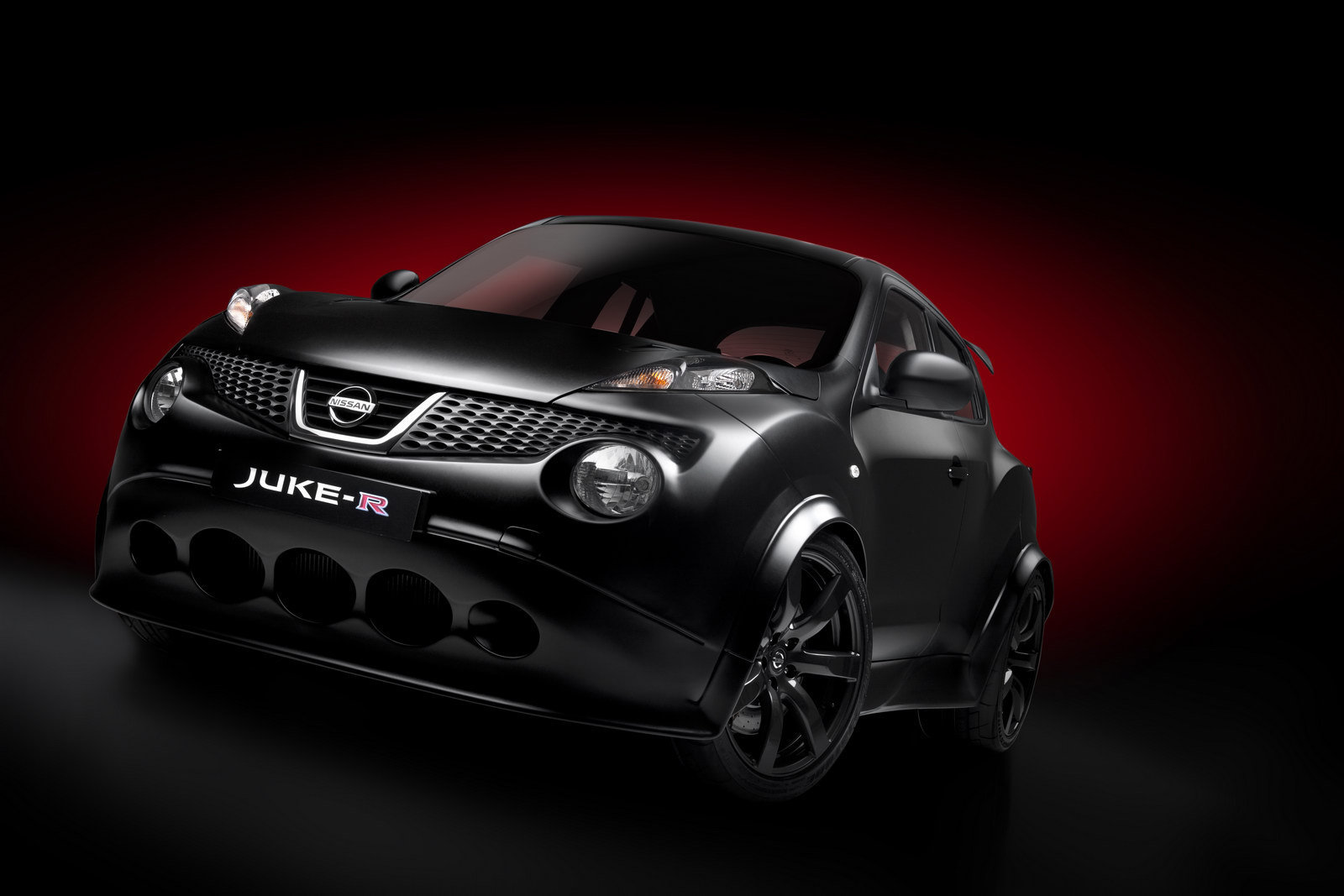 2011 Nissan Juke-R | Top Speed