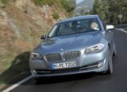 2012 BMW ActiveHybrid 5 - image 435898
