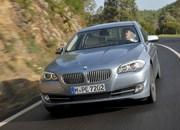 2012 BMW ActiveHybrid 5 - image 435899