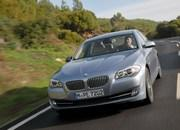 2012 BMW ActiveHybrid 5 - image 435900