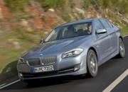 2012 BMW ActiveHybrid 5 - image 435901
