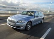 2012 BMW ActiveHybrid 5 - image 435883