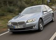 2012 BMW ActiveHybrid 5 - image 435903