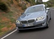 2012 BMW ActiveHybrid 5 - image 435905