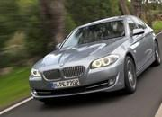 2012 BMW ActiveHybrid 5 - image 435908