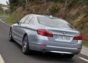2012 BMW ActiveHybrid 5 - image 435909