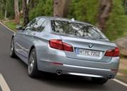 2012 BMW ActiveHybrid 5 - image 435910