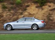 2012 BMW ActiveHybrid 5 - image 435915