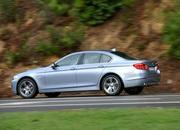 2012 BMW ActiveHybrid 5 - image 435916