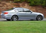 2012 BMW ActiveHybrid 5 - image 435917