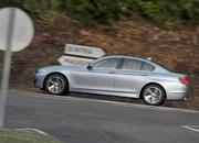 2012 BMW ActiveHybrid 5 - image 435919