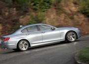 2012 BMW ActiveHybrid 5 - image 435920