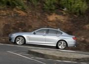 2012 BMW ActiveHybrid 5 - image 435921