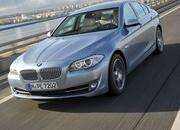 2012 BMW ActiveHybrid 5 - image 435885