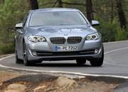 2012 BMW ActiveHybrid 5 - image 435922